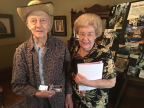 Barb and Don Mather of Kansas City North in Platte County